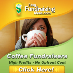 Coffee Fundraising
